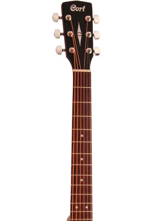Guitarra electro acustica Cort Modelo AF 515CE OP Vista 1