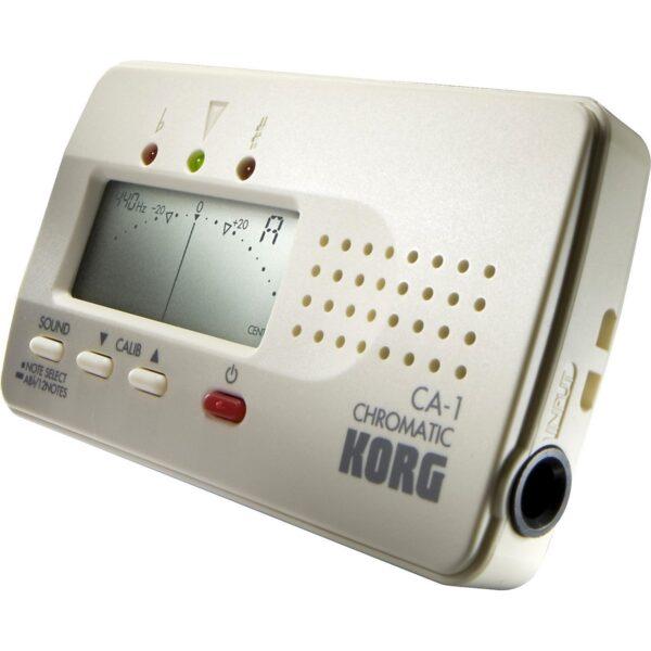 Afinador cromatico Korg Modelo CA-1