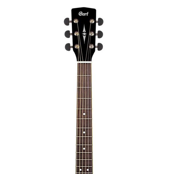 Guitarra Electro Acustica Cort Modelo AD880CE
