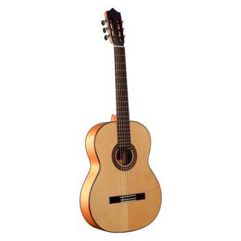 Guitarra Clásica Martinez Modelo MFG-AS