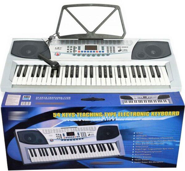 teclado MK-2083V