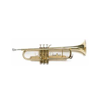 trompeta amadeus TP-807 Dorada