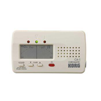 Afinador cromatico Korg Modelo CA-1 Online