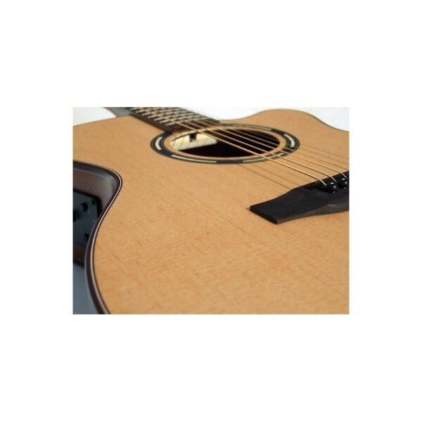 Guitarra Acústica Alvarez Modelo AV-50-M Mate