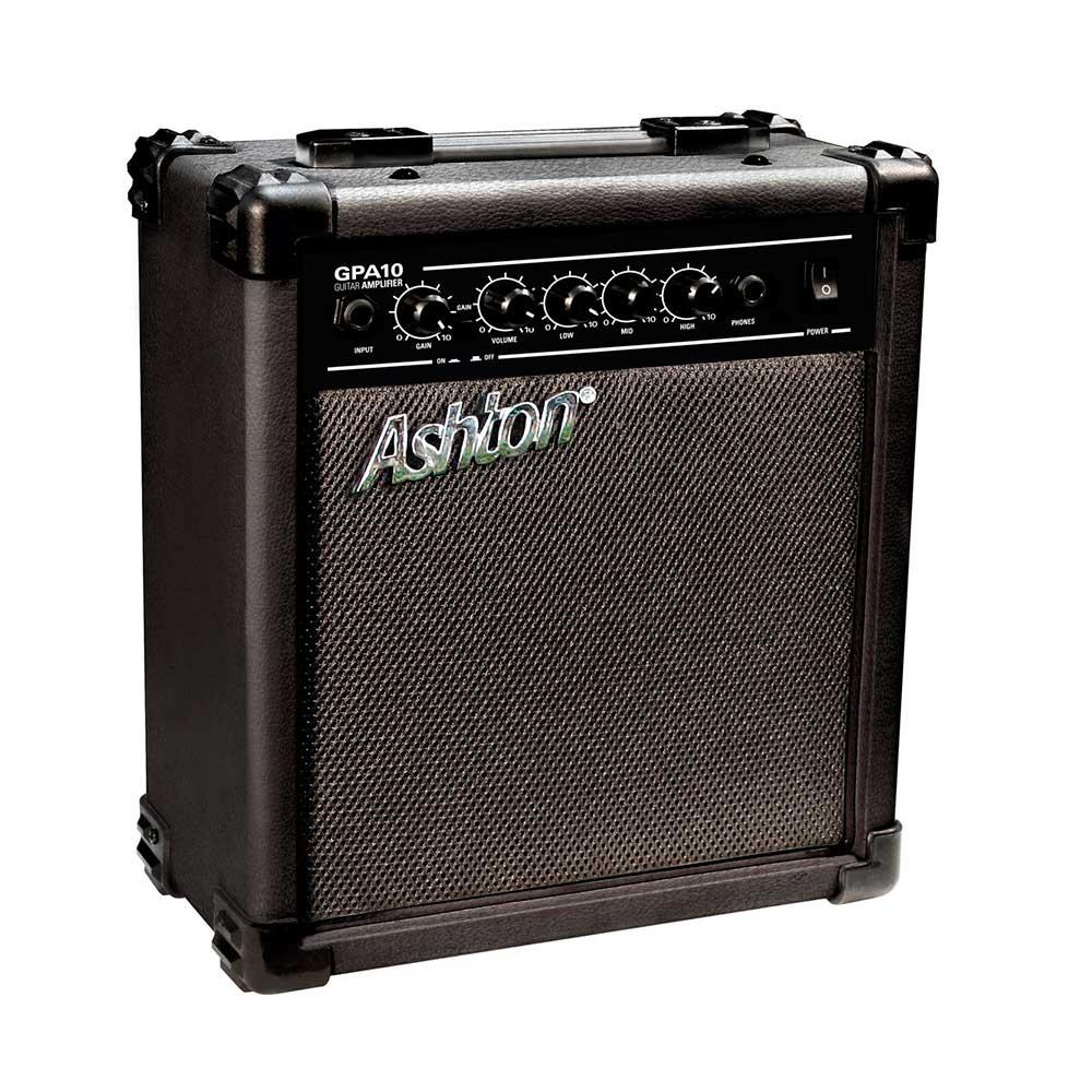 Amplificador de Guitarra Eléctrica Ashton GPA-1O