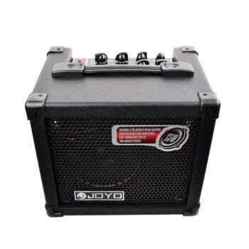 Amplificador de guitarra eléctrica joyo dc-15 Vilsta delantera