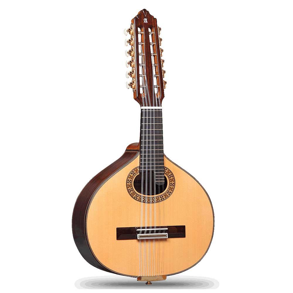 Bandurria Alhambra Modelo 11 P Concierto