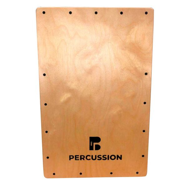 Cajón Flamenco PB Percussion frontal
