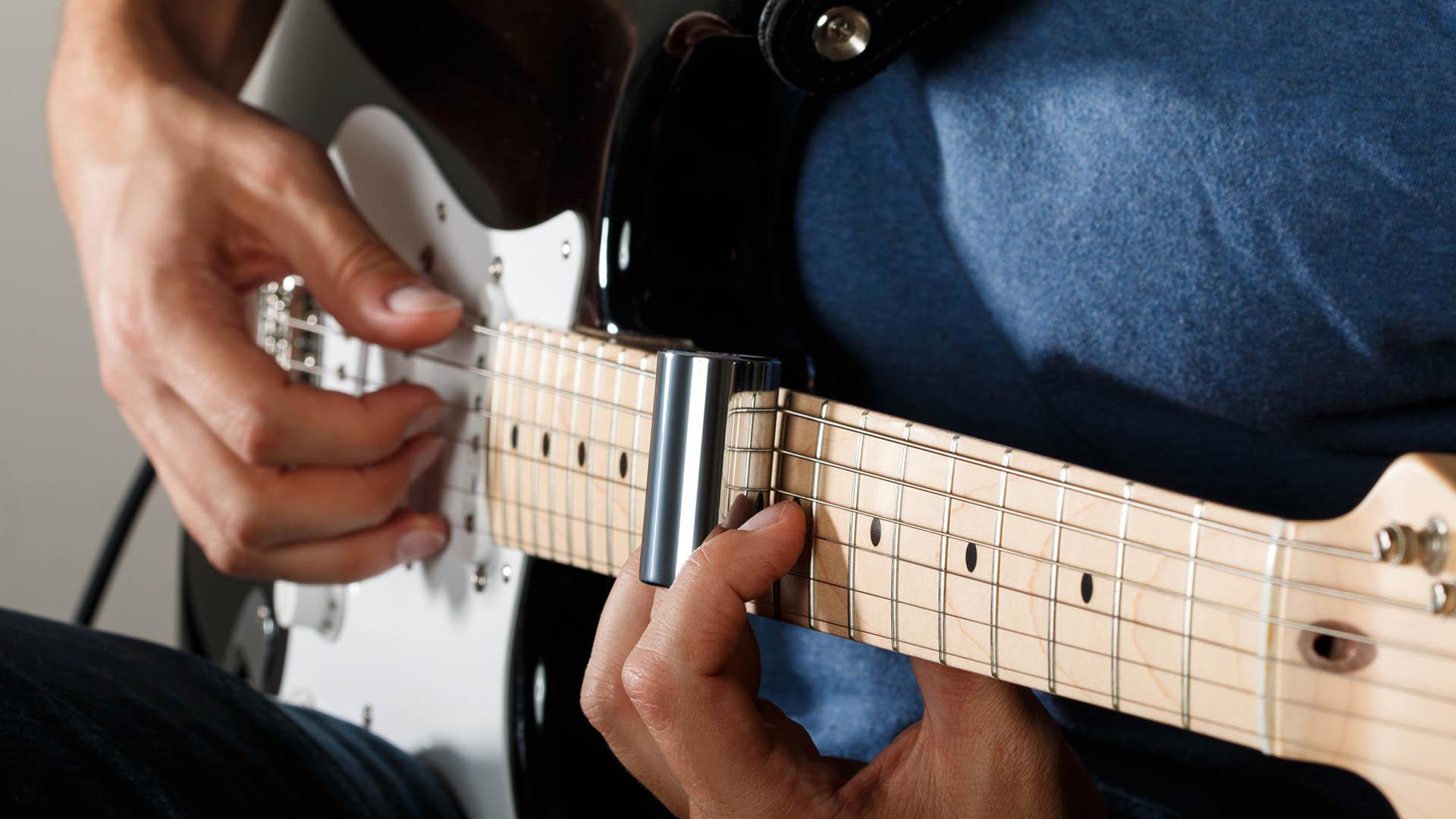 comprar slide de guitarra