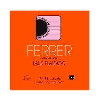 Juego de cuerdas para laúd Ferrer