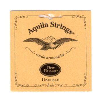 Cuerdas Ukelele Tenor Aquila Strings 13U