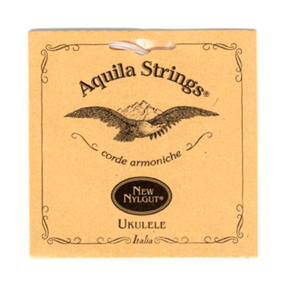 Cuerdas Ukelele Soprano Aquila Strings 4u