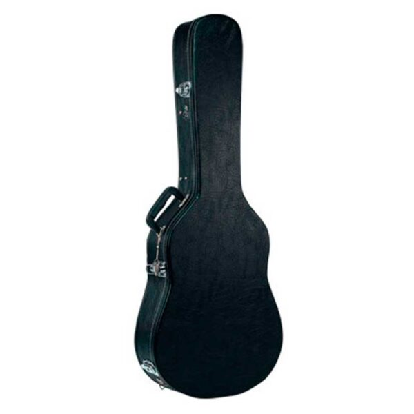 Estuche Guitarra Clasica Madera Skay