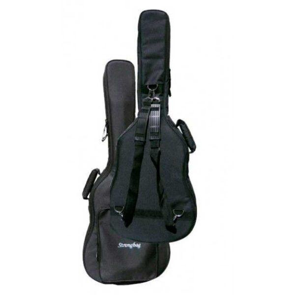 Funda de guitarra clasica strongbag 12mm