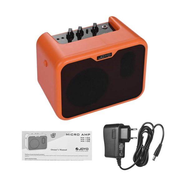 Amplificador de Guitarra Acústica Joyo MA-10A