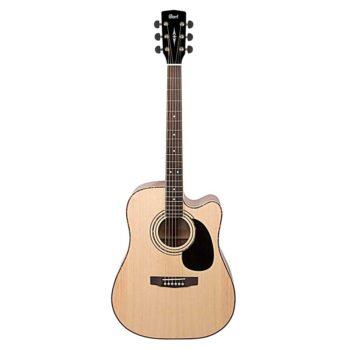 Guitarra Electro Acustica Cort Modelo AD880CE Online