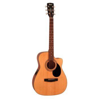 Guitarra electro acustica Cort Modelo AF 515CE OP