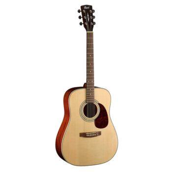 Guitarra Acústica Cort Modelo EARHT 70 OP