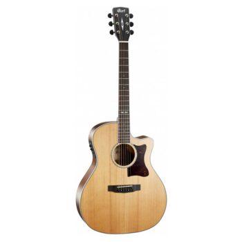 Guitarra Acústica Cort Modelo GA5F BW NS