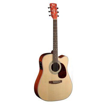 Guitarra Electroacústica CORT Modelo MR500 OP