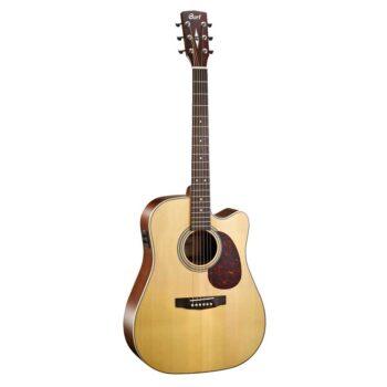 Guitarra Acústica Cort Modelo MR600F NS
