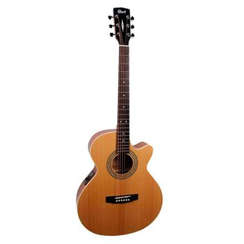 Guitarra Electroacustica Cort SFX ME OP