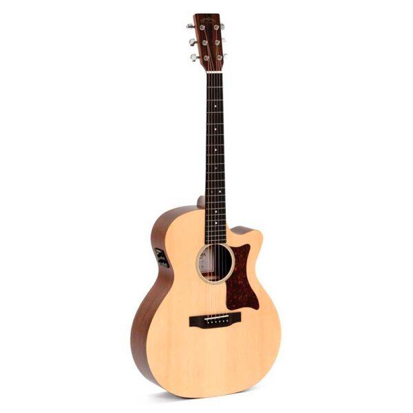 Guitarra electroacústica Sigma GMC-STE+