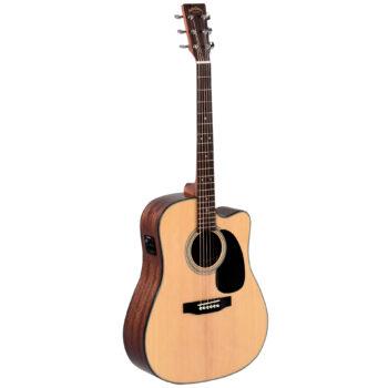 Guitarra Electroacústica Sigma Modelo DCM-1STE