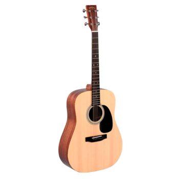 Guitarra Acústica Sigma DM-ST
