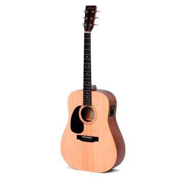 Guitarra Acustica Sigma DME