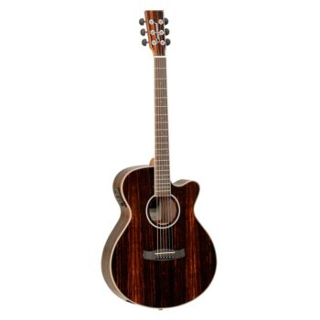 Guitarra Acustica Tanglewood DBT SFCE AEB Super Folk