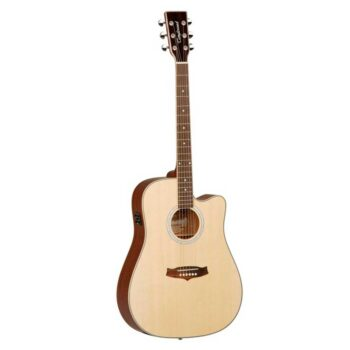 Guitarra Electroacustica Tanglewood TW28SLNCE