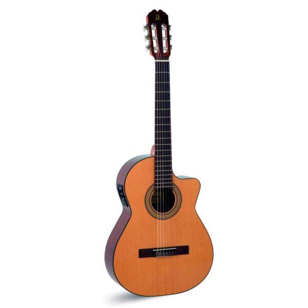 Guitarra Clásica Admira Juanita EC Cut
