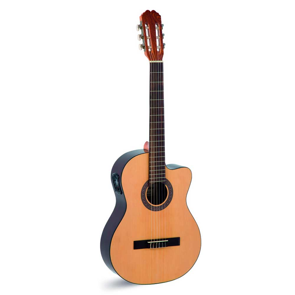Guitarra Clásica Admira Sara EC Electrificada