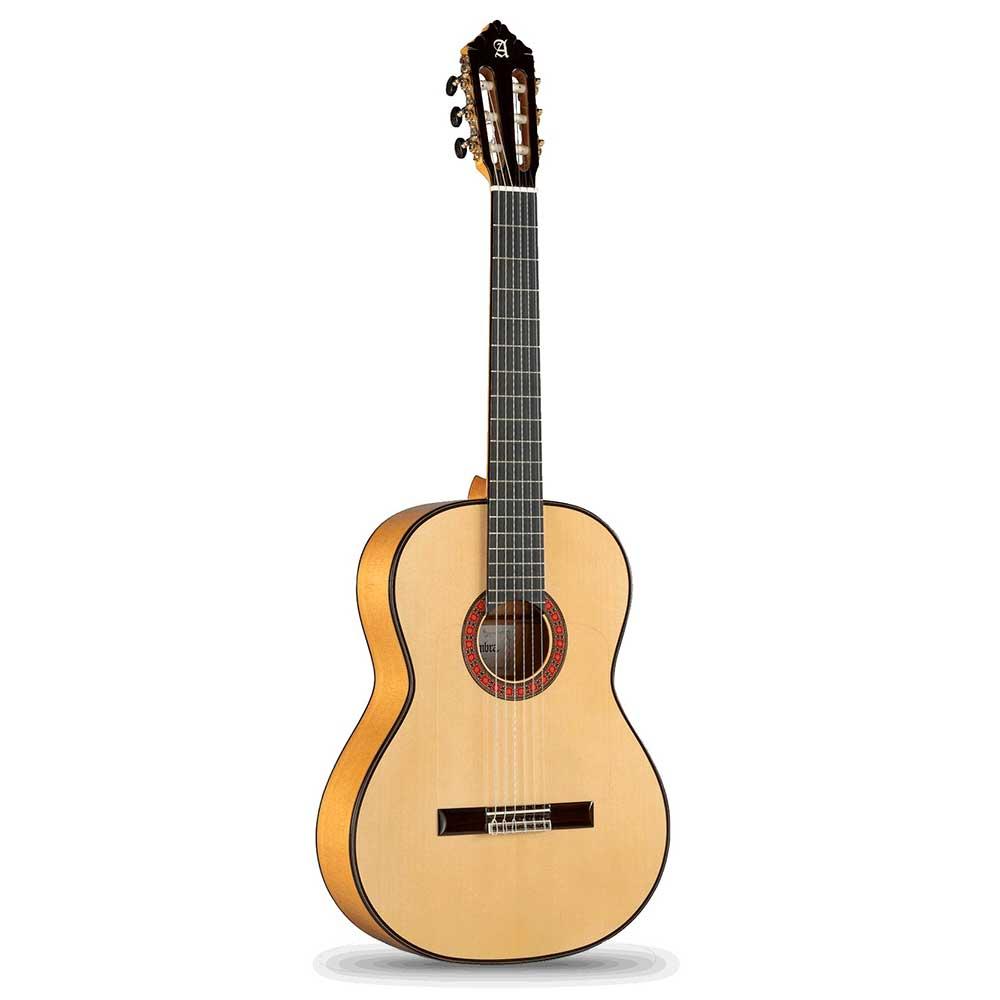 Guitarra Flamenca Alhambra Modelo 10FC