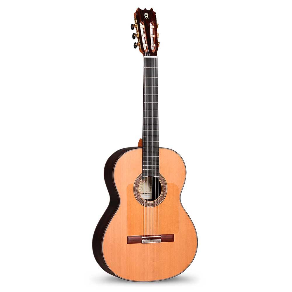 Guitarra Flamenca Alhambra Modelo 10FP
