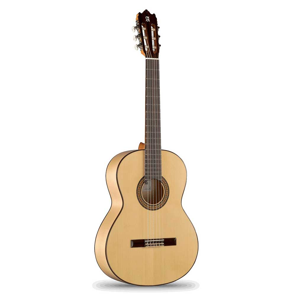 Guitarra Clásica Alhambra 3F