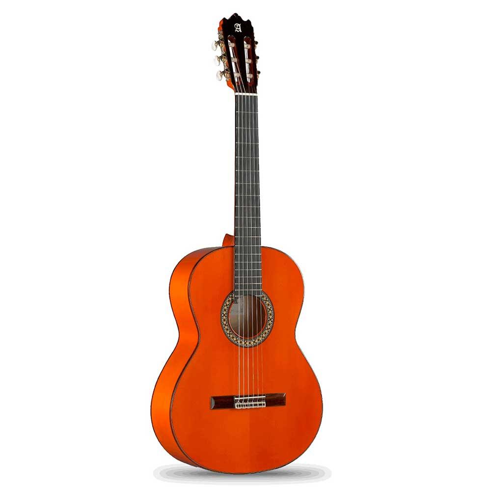 Guitarra Clásica Alhambra 4F