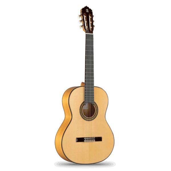 Guitarra Flamenco Alhambra 7FC