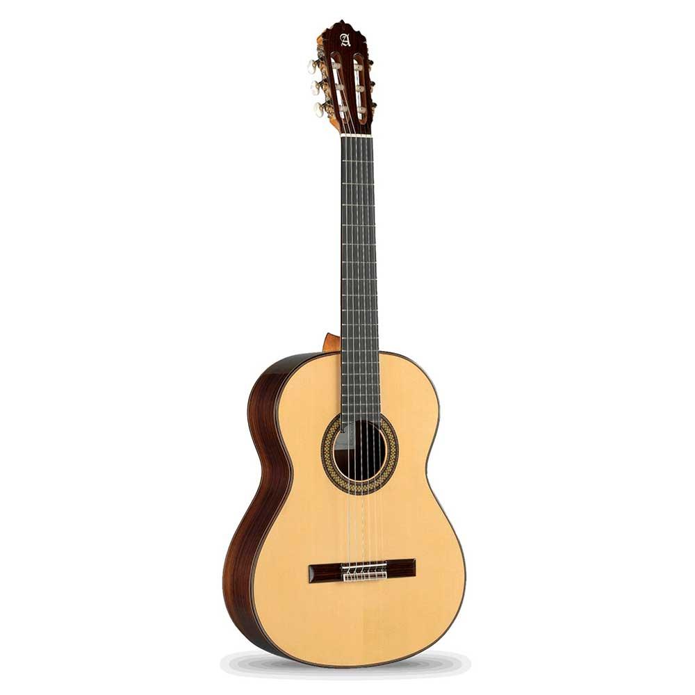 Guitarra Clásica Alhambra Modelo 7P