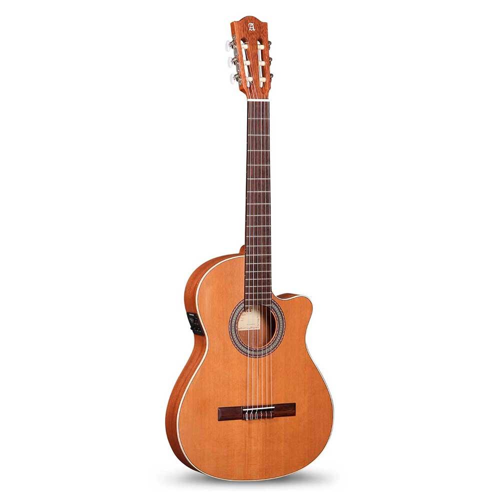 Guitarra Alhambra Z-Nature CT EZ