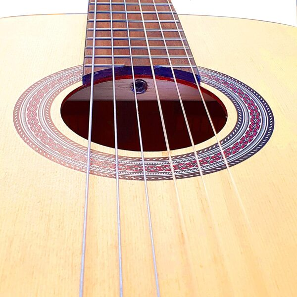 guitarra clasica romanza martina online