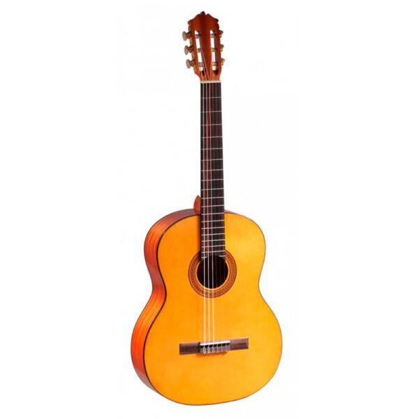 Guitarra Clásica Tatay Modelo MCG20S Frontal