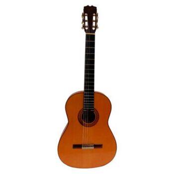 Guitarra Flamenca Artesanía Conde Hermanos 1991
