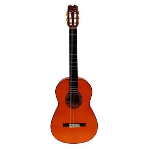 Guitarra artesania Conde Hermanos 2008 A-26