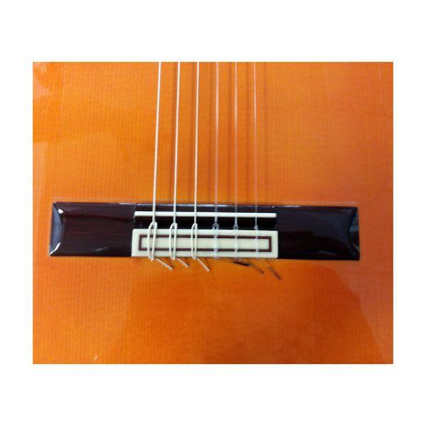 Guitarra Conde Hermanos A26 Puente