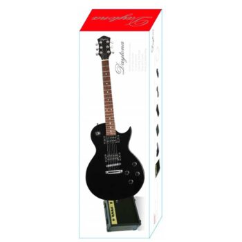 Guitarra Eléctrica Daytona Pack `PGLPD