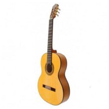 Guitarra Flamenca Pedro Blanco 580