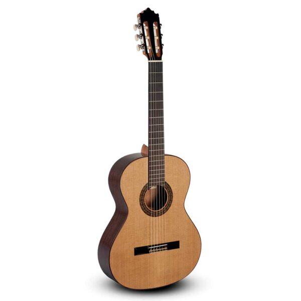 Guitarra Clásica Paco Castillo Modelo 202