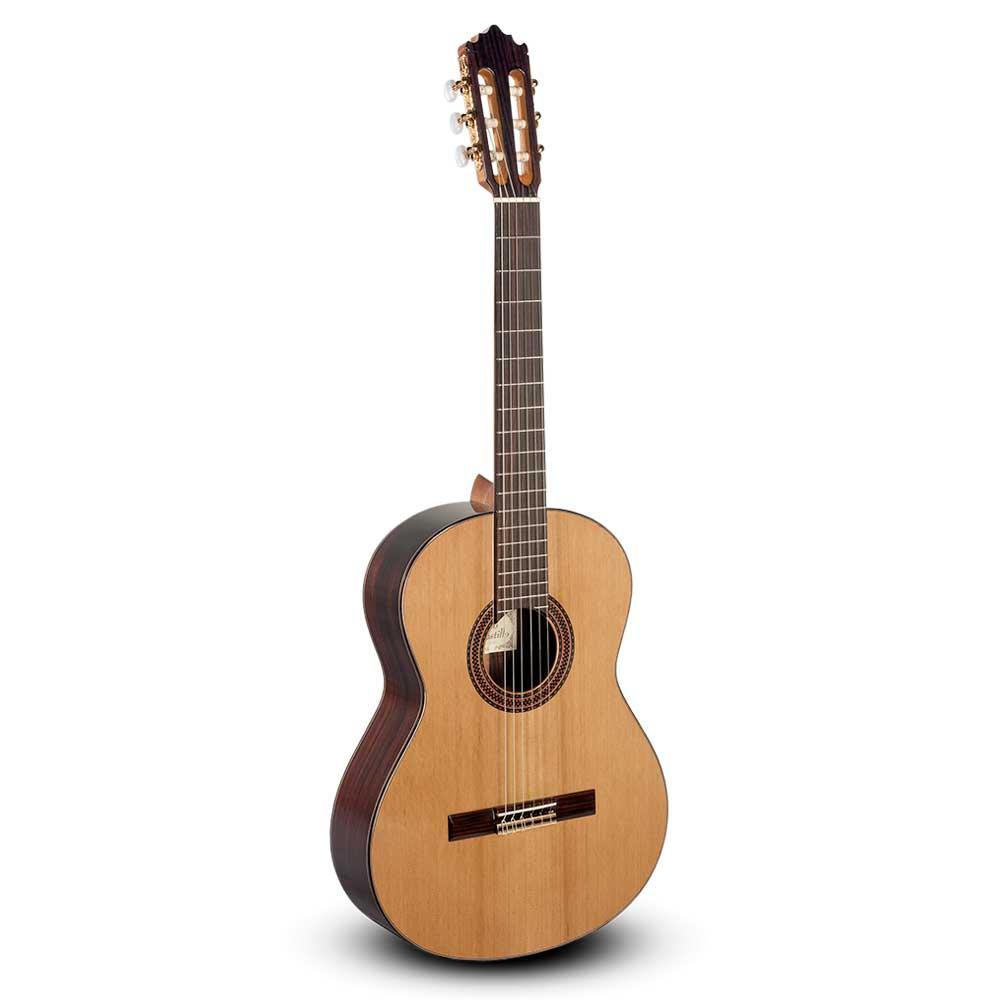 Guitarra Clásica Paco Castillo Modelo 203